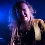 OmniumGatherum13042019 11 - GALLERY: Omnium Gatherum, Orpheus Omega, Valhalore & Darklore Live at Crowbar, Brisbane