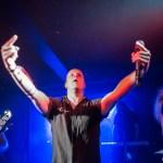 OmniumGatherum13042019 4 - GALLERY: Omnium Gatherum, Orpheus Omega, Valhalore & Darklore Live at Crowbar, Brisbane