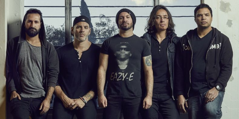 """Periphery 2019 - INTERVIEW: PERIPHERY's Misha Mansoor - """"It Feels Like We've Figured Out How To Be A Band"""""""