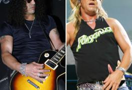 Slash Poison - Publicist Remembers POISON Members Abusing Her After GUNS N' ROSES Called Them Posers