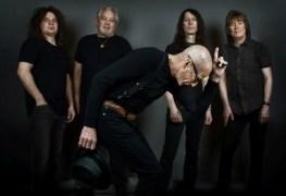 UFO - Legendary UFO Guitarist/Keyboardist Paul Raymond Dead At 73