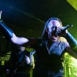 Valhalore13042019 3 - GALLERY: Omnium Gatherum, Orpheus Omega, Valhalore & Darklore Live at Crowbar, Brisbane
