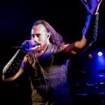 Valhalore13042019 4 - GALLERY: Omnium Gatherum, Orpheus Omega, Valhalore & Darklore Live at Crowbar, Brisbane