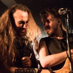 Valhalore13042019 6 - GALLERY: Omnium Gatherum, Orpheus Omega, Valhalore & Darklore Live at Crowbar, Brisbane