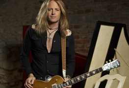 aldrich dough - WHITESNAKE's Doug Aldrich Explains The Differences Between Ronnie James Dio & David Coverdale