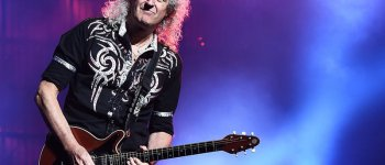 brianmay - Queen's Brian May Calls Lemmy Kilmister 'The Original Mould Of A Hard Rock Icon' In Emotional Tribute