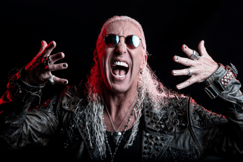 deesnider - DEE SNIDER Calls Out Donald Trump For Prostituting Our Democracy