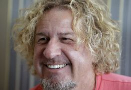 sammyhagar - VAN HALEN Icon Explains How Being Greedy F*cked Up His Life Really Bad