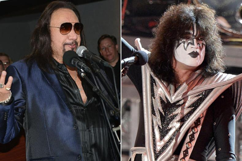 "Ace Frehley and Tommy Thayer - KISS' Tommy Thayer Slams Ace Frehley: ""We Did Sell Out Madison Square Garden"""
