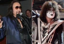 """Ace Frehley and Tommy Thayer - KISS' Tommy Thayer Slams Ace Frehley: """"We Did Sell Out Madison Square Garden"""""""