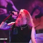AmonAmarth.DTE .May 19.Anthony Sheardown wm wmsmall - GALLERY: Slayer, Lamb Of God, Cannibal Corpse & Amon Amarth Live at DTE Energy Theatre, MI