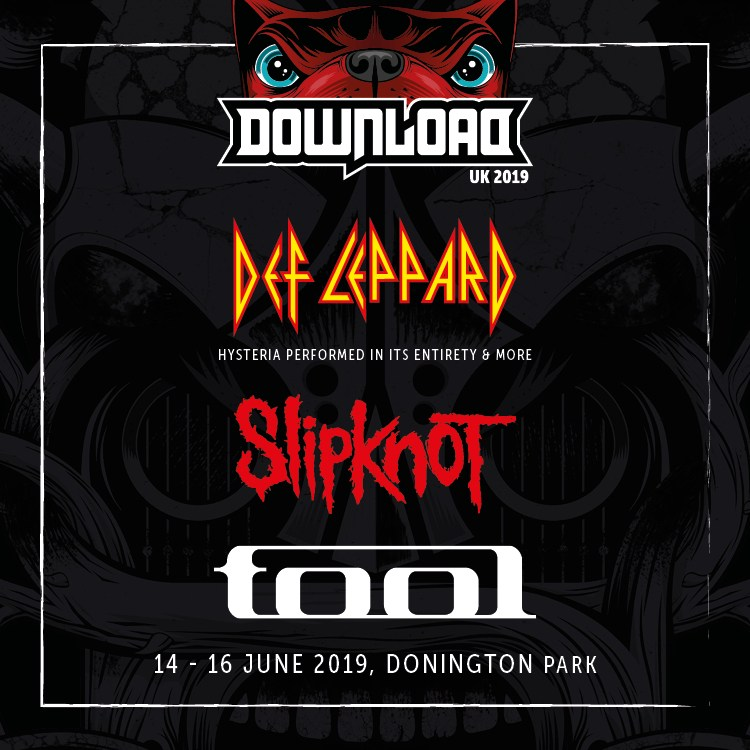 Download - FESTIVAL REVIEW: DOWNLOAD FESTIVAL 2019 Live at Donington Park, UK – Day 1 (Friday)