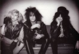 Duff Nikki Slash - SLASH Reveals The Truth Behind The Drug Scene In 'The Dirt' With NIKKI SIXX