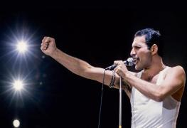 Freddie Mercury - Reliable Source Reveal FREDDIE MERCURY's Unseen Letter To His Parents