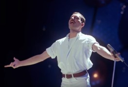 Freddie - FREDDIE MERCURY's Unreleased Version Of 'Time Waits For No One' Is Officially Released After 4 Decades