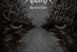 "Outstrider - REVIEW: ABBATH - ""Outstrider"""