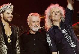 Queen Adam Lambert - QUEEN Slams Donald Trump; Files A Copyright Infringement Notice For Using 'We Will Rock You'