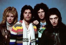 Queen - FOO FIGHTERS Drummer Recalls Calling QUEEN Members To Clarify Whether 'Bohemian Rhapsody' Had Crazy 'Sex & Coke' Story