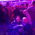 Richard McDied - Meet Mr. Richard McDied Who Has Taken His Son With Cerebral Palsy To Over 1200 Metal Gigs