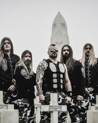 "Sabaton 2019 - EXCLUSIVE: ""The Great War"" - A Track By Track Run-Through of SABATON's 9th Studio Album"