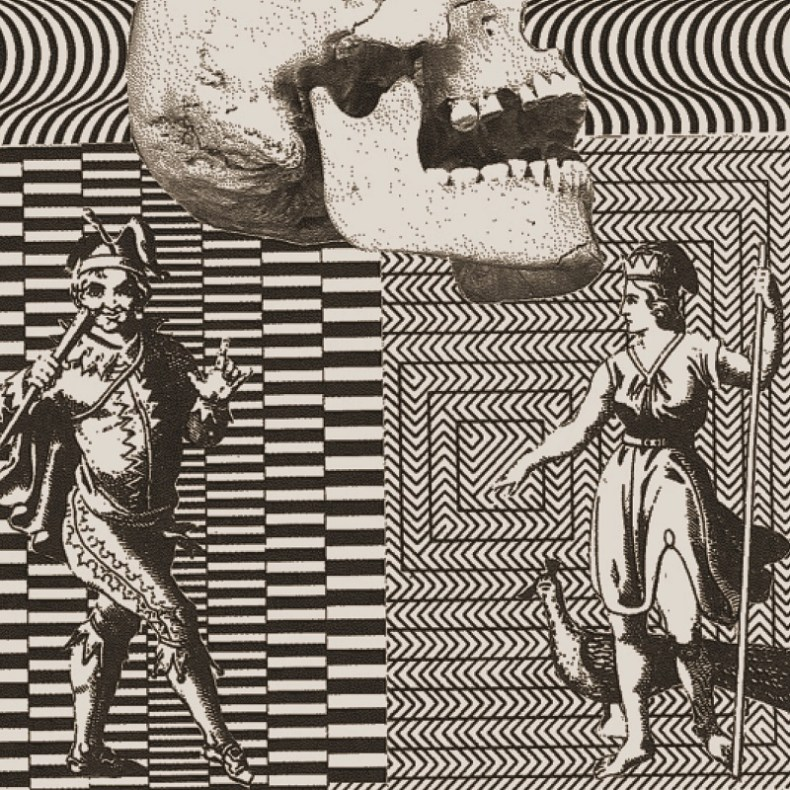 "Vesica Piscis - REVIEW: THE ODIOUS - ""Vesica Piscis"""