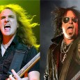 david ellefson nikki six - MEGADETH's David Ellefson Recalls The Moment When MOTLEY CRUE's Nikki Sixx Was Declared Dead