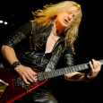 kk downing - K.K. DOWNING Says He Will Perform With JUDAS PRIEST At ROCK AND ROLL HALL OF FAME Induction