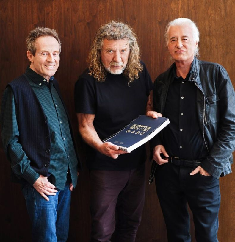 led zeppelin - A Victory For LED ZEPPELIN; 'Stairway to Heaven' Is Not Plagiarized