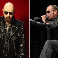 "rob halford tim owens - Tim Owens: ""It's A Shame That Fans Can't Get JUDAS PRIEST Albums 'Jugulator' & 'Demolitionn'"""