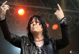 tomkeifer - Tom Keifer Doesn't Want To Play Any CINDERELLA Songs Live