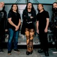 Dream Theater - TOUR: DREAM THEATER Announce Next North American Leg Of 'Distance Over Time' Tour