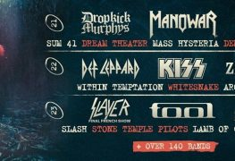 Hellfest 2019 - FESTIVAL REVIEW: HELLFEST 2019 Live at Clisson, France – Day 3 (Sunday)
