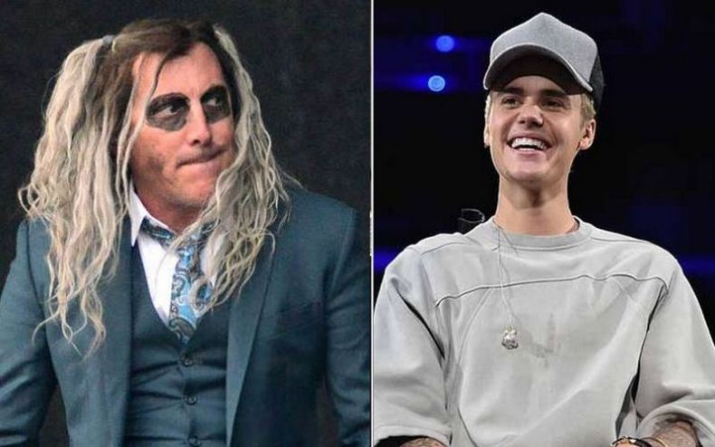 "Maynard Justin beiber - Justin Bieber's Wife Calls Maynard James Keenan 'Childish': ""I Hope You Find Security Within Yourself"""