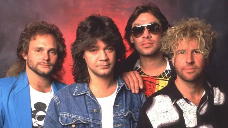 Sammy hagar Van Halen - Sammy Hagar Responds To A VAN HALEN Fan Who Wants One More Album
