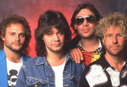 "Sammy hagar Van Halen - Sammy Hagar Wants To Play Once Last Show With VAN HALEN: ""One More Show Left In My Life"""