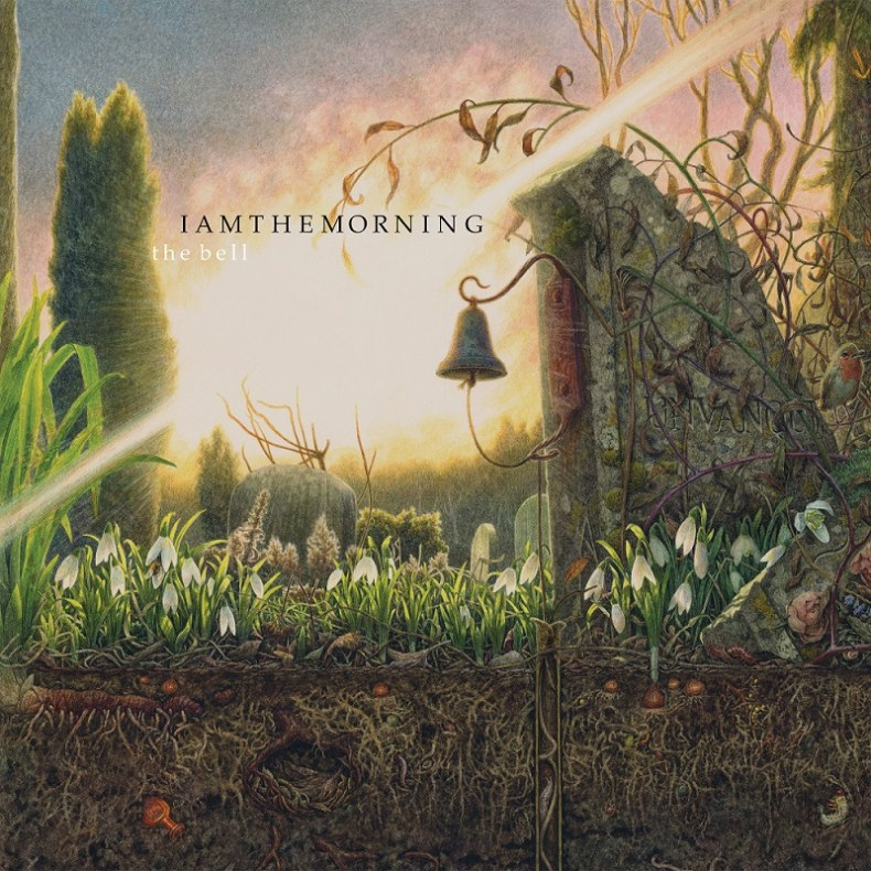 "TheBell - REVIEW: IAMTHEMORNING - ""The Bell"""