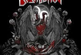 "borntoperish - REVIEW: DESTRUCTION - ""Born To Perish"""