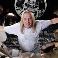 "nicko15 - IRON MAIDEN's Nicko McBrain Reveals His Health Issues: ""A Collapsed Vertebra"""