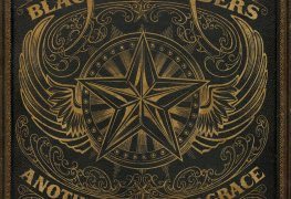 "Black Star Riders - REVIEW: BLACK STAR RIDERS - ""Another State Of Grace"""