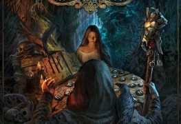 "Elvenking - REVIEW: ELVENKING - ""Reader Of The Runes - Divination"""