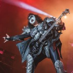 KIss Hellfest 2019 31 - GALLERY: HELLFEST 2019 Live at Clisson, France - Day 2 (Saturday)