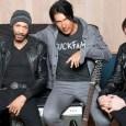 KXM - INTERVIEW: KXM's George Lynch on 'Circle Of Dolls' & Chemistry Between 3 Unorthodox Musicians