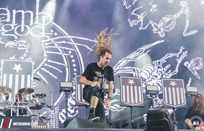 Lambofgod Hellfest 2019 8 - FESTIVAL REVIEW: HELLFEST 2019 Live at Clisson, France – Day 3 (Sunday)