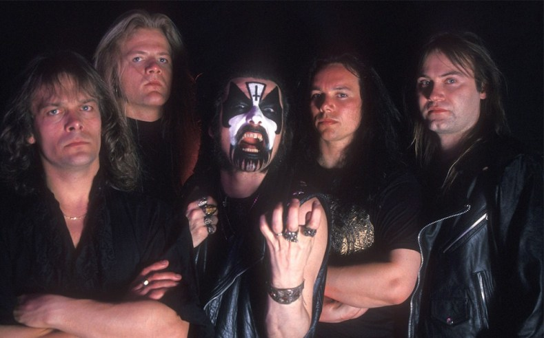 """Mercyful Fate - Michael Denner Slams MERCYFUL FATE Reunion: """"It's A Pity For The Fans Of The Original Lineup"""""""