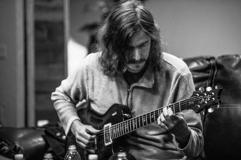 Mikael Akerfeldt Opeth - INTERVIEW: OPETH's Mikael Akerfeldt on 'In Cauda Venenum', Touring & Whether Music Has Been Demystified