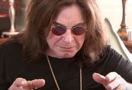 Ozzy Osbourne - OZZY OSBOURNE Reveals Musicians Who Reached Out To Him & Care For His Health