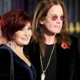 Ozzy and Sharon - OZZY OSBOURNE Says He Would Prefer To Pick Up The Gun But Not Drugs & Alcohol