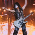 Paul Stanley - GALLERY: HELLFEST 2019 Live at Clisson, France - Day 2 (Saturday)