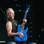 Phil Collen - GALLERY: HELLFEST 2019 Live at Clisson, France - Day 2 (Saturday)