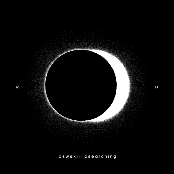 ROOH AlbumCover - ASWEKEEPSEARCHING's 'Rooh' - Welcome To A Spiritual Piece Of Art